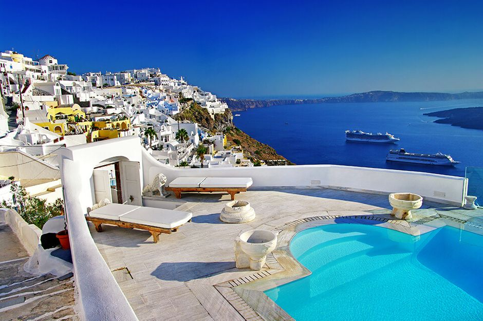 Have an unforgettable honeymoon in Greece